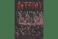 Autopsy - Born Undead [DVD]