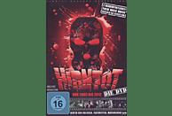 Blokkmonsta - Hirntot - Die DVD [DVD]