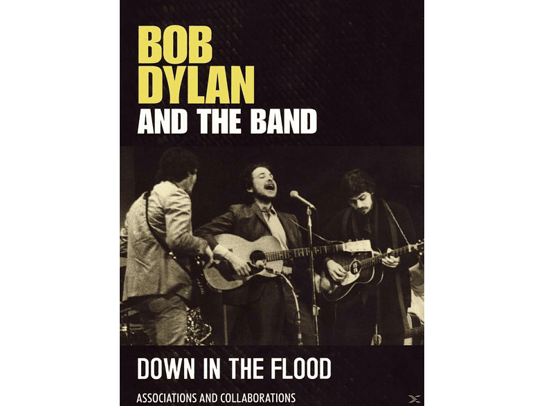 Bob Dylan - Down In The Flood [DVD]