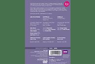 VARIOUS - Les Sylphides/Coppelia/Giselle [DVD]