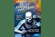 Chris Merritt, Ines Moraleda, Ana Puche, Symphony Orchestra & Chorus of the Grand Teatre del Liceu - Le Grand Macabre [DVD]