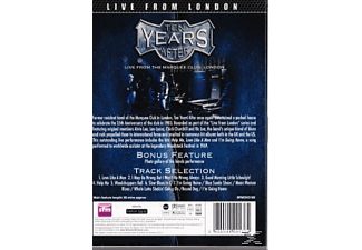 Ten Years After - Ten Years After - Live From London  - (DVD)