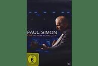 Paul Simon - Live In New York City [DVD]