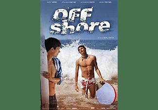 Various - Off Shore  - (DVD)