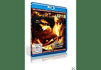 Kamin - Feuerzauber  - (Blu-ray)