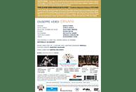 Giacomo Prestia, Alessandro Svab, Samuele Simoncini, Susan Neves, Marco Berti, Nicoletta Zanini, Orchestra Del Teatro Regio Di Parma, Coro Del Teatro Regio Di Parma, Carlo Guelfi - Ernani [DVD]