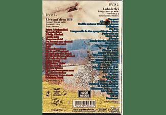Die Lokalmatadore - Dicke Am Damm  - (DVD)