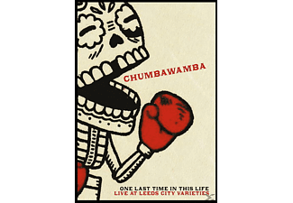 Chumbawamba - One Last Time In This Life  - (DVD)