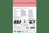 Enrico Iori, Sylvie Valayre, Tiziana Tramonti, Roberto Iuliano, Nicola Pascoli, Orchestra Del Teatro Regio Di Parma, Nucci Leo - Macbeth [DVD]