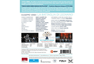 Orchestra/Coro Teatro Regio Pa, Brott/Iori/Lopez Linares/Theodossiou - La Battaglia Di Legnano [Blu-ray]