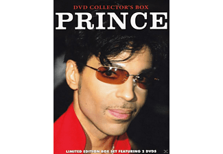 Prince - DVD Collector's Box: Prince  - (DVD)