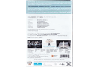 Roberto Aroncia, Yu Guanqun, Roberto Frontali, Gabriele Mangione, Orchestra Del Teatro Regio Di Parma, Coro Del Teatro Regio Di Parma - Stiffelio [DVD]