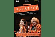 Gianluca Floris, Manuel Lanza, VARIOUS, Maggio Musicale Fiorentino Orchestra, Raimondi Ruggero, Barbara Frittoli - Falstaff [DVD]