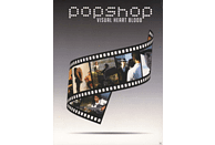 Popshop - Visual Heart Blood (Dvd Plus Cd) [DVD + CD]
