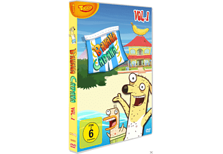 Banana Cabana - Vol. 1 DVD