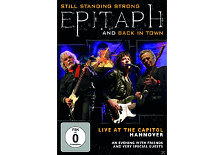 Epitaph - Still Standing Strong And Back - (DVD)