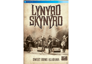 Lynyrd Skynyrd - Sweet Home Alabama  - (DVD)
