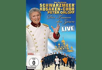 Peter Orloff - Der Traum Des Zaren-Live  - (DVD)