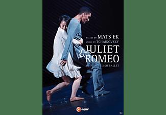 Royal Swedish Orchestra - Juliet & Romeo  - (DVD)