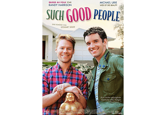 Such Good People DVD