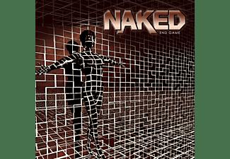 Naked - End Game  - (CD)