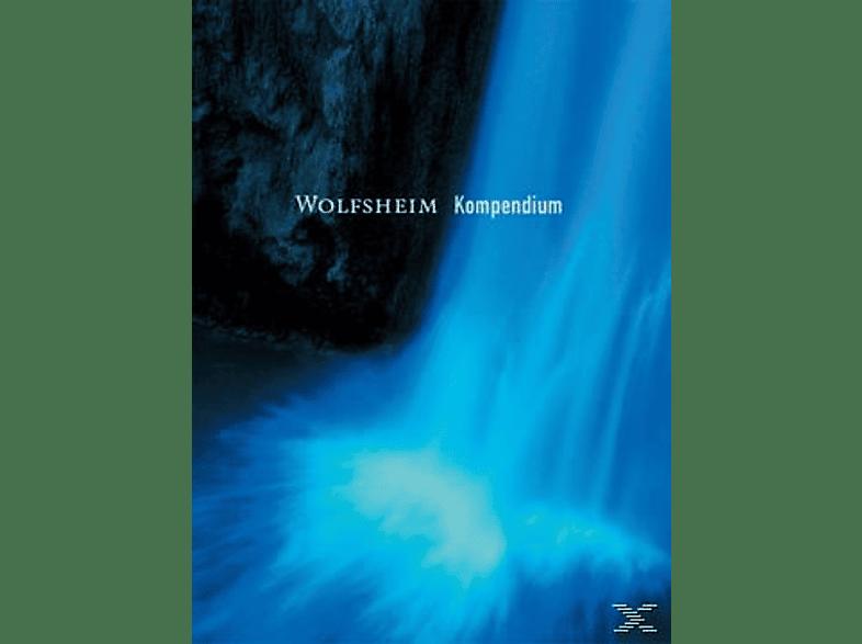 Markus Reinhardt<multisep/>Peter Heppner - Wolfsheim Kompendium [DVD]