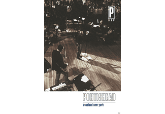 Portishead - Pnyc: Live At The Roseland Theatre, New York - (DVD)