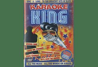 Karaoke - King Vol. 1  - (DVD)