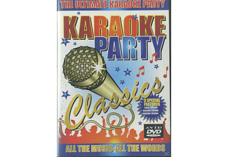 StarTrax: Karaoke - Party Classics  - (DVD)