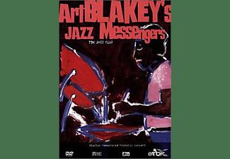 Schmitter - Art Blakey's Jazz Messengers  - (CD)