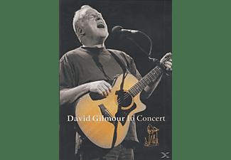 David Gilmour - David Gilmour In Concert  - (DVD)