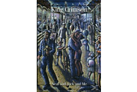 King Crimson - Neal And Jack And Me [DVD]