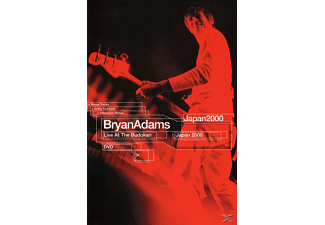 Bryan Adams - Live At The Budokan - (DVD)