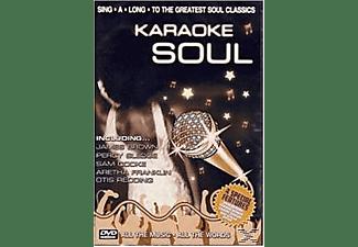 Karaoke - Soul  - (DVD)