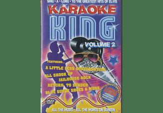 Karaoke King - Vol. 2  - (DVD)