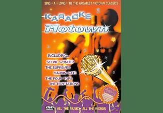 Karaoke - Motown  - (DVD)