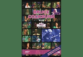 Bruce Cockburn - Fullhouse  - (DVD)