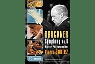 Wpo - Sinfonie 8 [DVD]