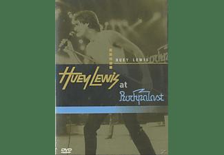 Huey Lewis - Huey Lewis - Live at Rockpalast  - (DVD)