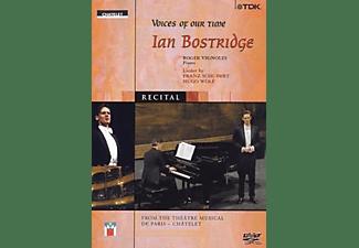 Ian Bostridge - Voices of our Time - Ian Bostridge  - (DVD)