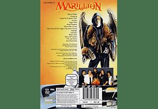 Marillion - Live From Loreley  - (DVD)