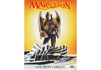 Marillion - Live From Loreley - (DVD)