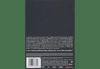 Mariza - Concerto Em Lisboa  - (DVD)