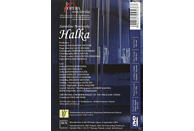 Tatiana Borodina, Oleh Lykhach, Aleksandra Buczek, Mariusz Godlewski, Zbigniew Kryczka, Wroclaw Opera Orchestra - Halka [DVD]