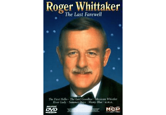 Roger Whittaker - The Last Farewell  - (DVD)