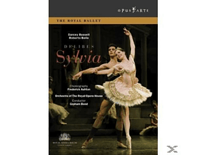 Bond, Graham/Royal Ballet/Royal Opera House - Sylvia  - (DVD)