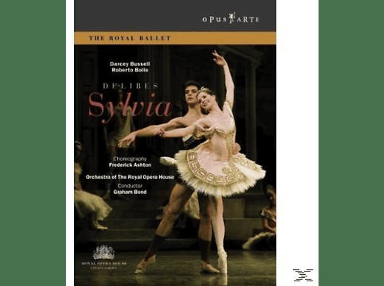 Bond, Graham/Royal Ballet/Royal Opera House - Sylvia [DVD]