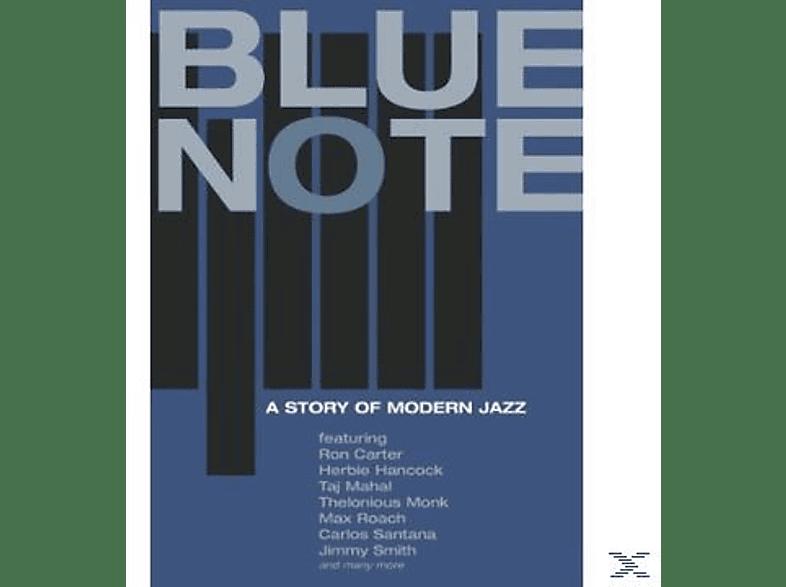 - Blue Note - A Story of Modern Jazz [DVD]