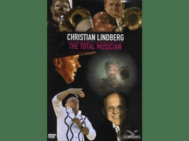 Christian Lindberg, Christian/vernon/+ Lindberg - The Total Musician [DVD]
