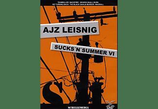 A Madball - Sucks'n'summer Vi-Ajz Leisnig  - (DVD)